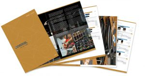 Cordial GmbH Katalog