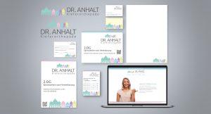 Dr. Anhalt Kieferorthopäde, Landshut